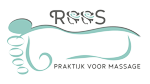 Massage Roos Logo